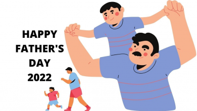 Happy Father's Day 2022