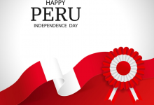 Happy Peru Independence Day 2022