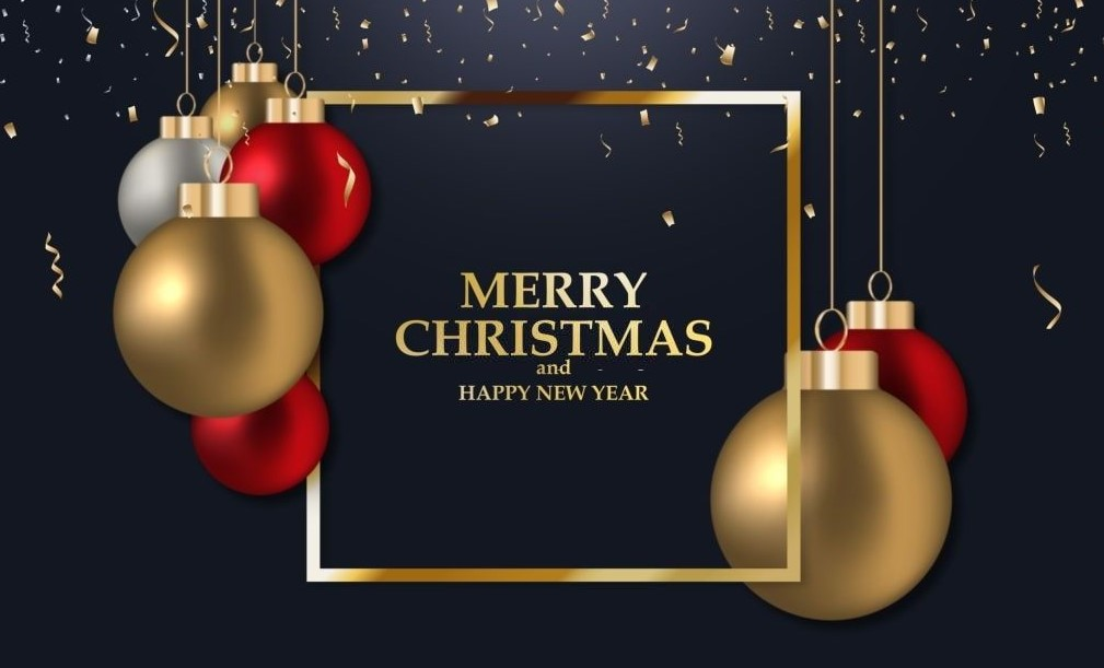 Happy Christmas Wishes 2021